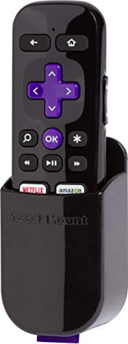 TotalMount for Roku Express Positions Roku for Remote