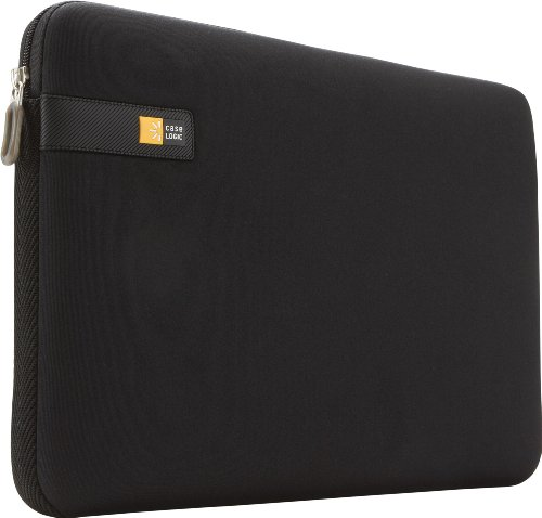 Form-fitting sleeve ensures a precise fit for your Chromebook or Ultrabook with up to an 11.