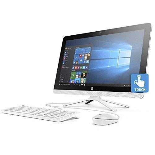 HP 24-g020 23 8″ All-In-One Desktop AMD A8-7410, 8GB RAM, 1