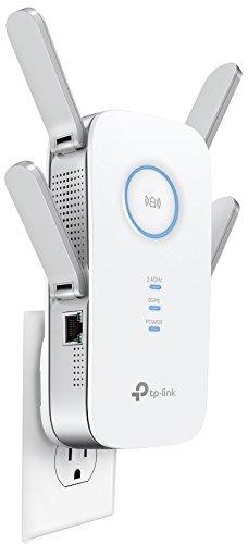 TP-Link AC2600 Dual Band Wi-Fi Range Extender w/ Gigabit