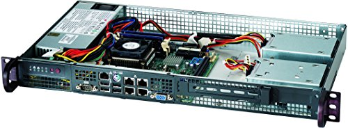 Supermicro Rack Mount Server Chassis CSE-505-203B – Computerry