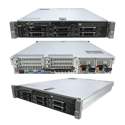 DELL PowerEdge R710 Bezel and Rails Kit Certified