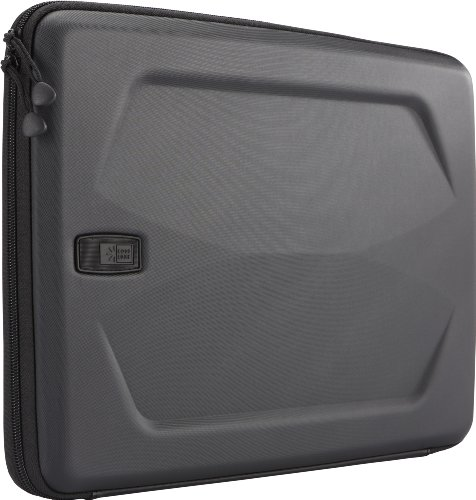 3a5950d51817 Case Logic Sculpted Sleeve for 13.3-Inch MacBook Pro and PC - Black  LHS-113Black