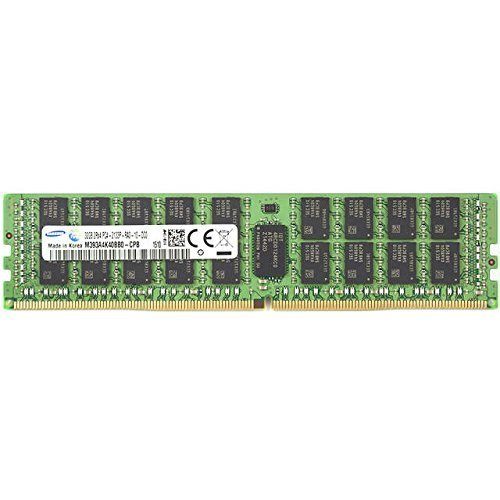 Samsung DDR4-2133 32GB/4Gx72 ECC/REG CL15 Server Memory