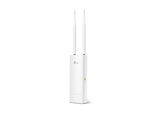 TP-Link CPE210 2 4GHz 300Mbps 9dBi High Power Outdoor CPE