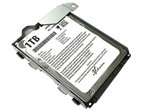 Western Digital 1TB 2 5″ Playstation 4 Hard Drive PS4