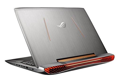 ASUS ROG Strix GL553VE 15 6″ Gaming Laptop GTX 1050Ti 4GB Intel Core