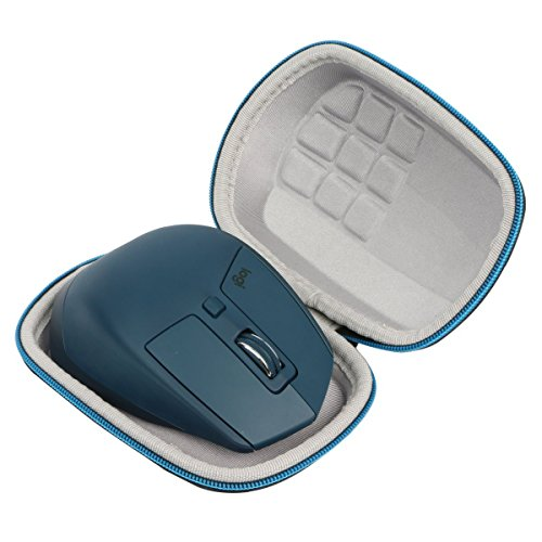 Logitech Mx Master 2s Wireless Mouse With Flow Cross
