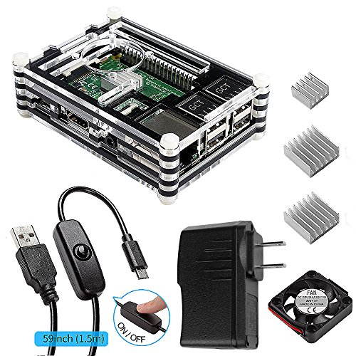 Intel i3 4005U AES-NI, 4 Gigabit NICs – QOTOM Q330G4