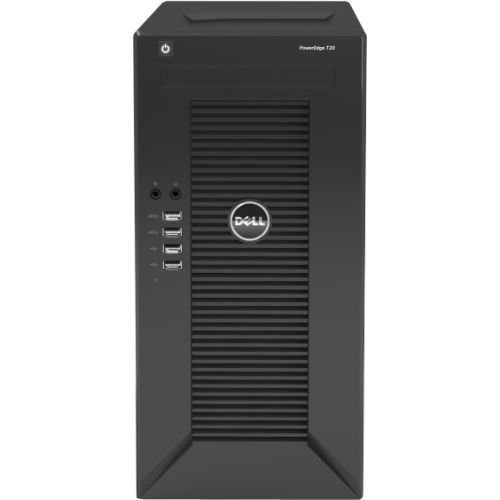 Dell PowerEdge T20 Mini-tower Server System / Intel Pentium