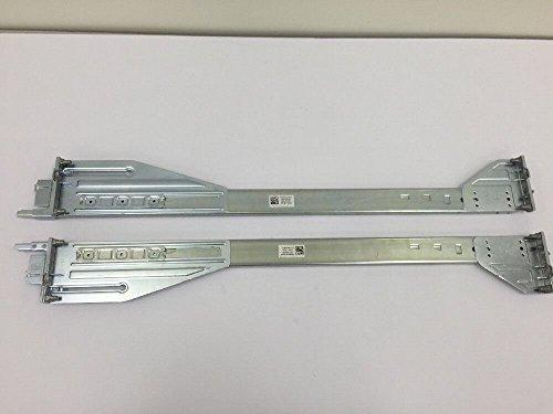 Dell 2U Server Sliding Rails Kit P242J M997J For PowerEdge R710