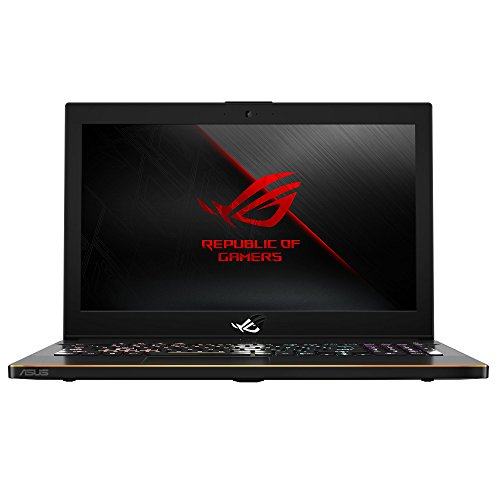 Dell XPS 9570 Gaming Laptop 15 6″ FHD, 8th Gen Core i7-8750H
