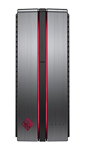 HP Omen 870-213w Desktop PC 256GB+ 1TB Hard Drive i7-7700