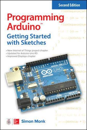 arduino projects book 170 pages pdf