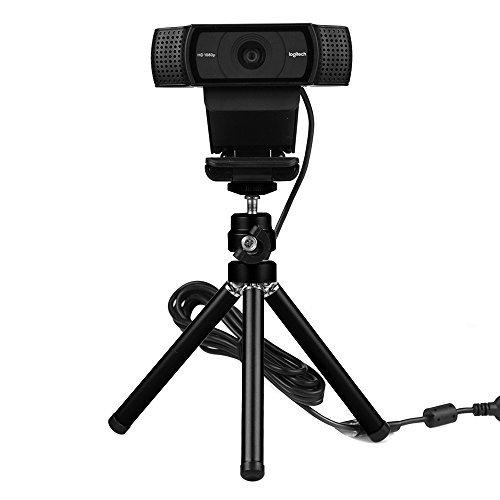 Logitech C920s Pro Hd Webcam With Privacy Shutter Widescreen