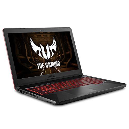 """FX504GE-AH53 – ASUS TUF Gaming Laptop FX504 15 6"""" Full HD IPS-level"""
