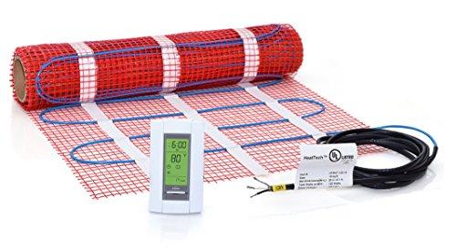 Top 10 Radiant Floor Heating System  U2013 Heaters  U0026 Heater